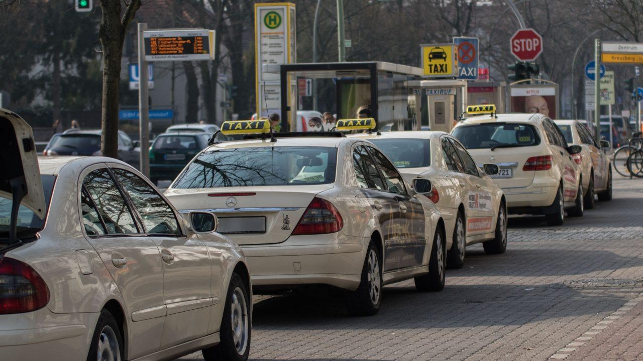 中国でタクシーを呼ぶならDiDiを使うべき理由