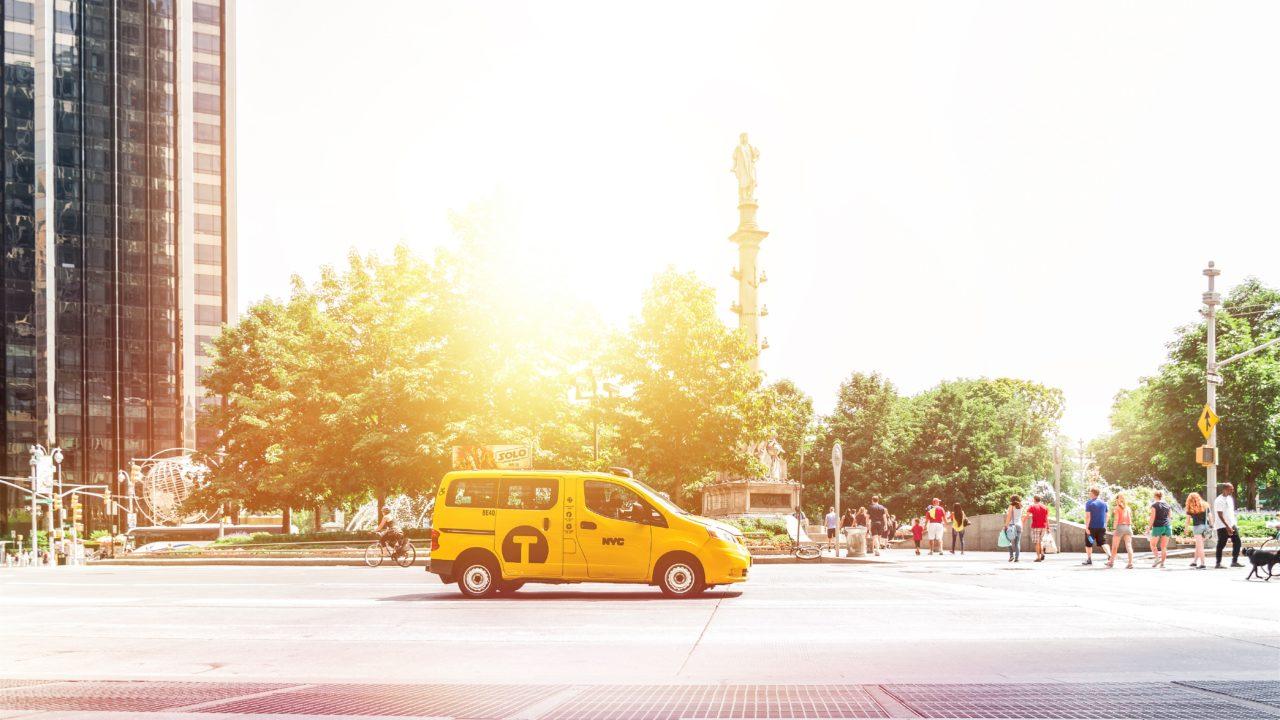 中国のタクシーを使うこなす3つのコツ
