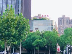 上海の高島屋