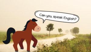 塞翁が馬の英語表記