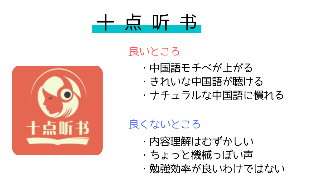 中国語勉強におすすめのアプリ